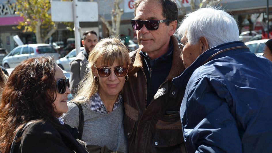 """El padre de Genaro Fortunato sobre el llamado de Silva al 911:""""Hay mucha sobreactuación"""