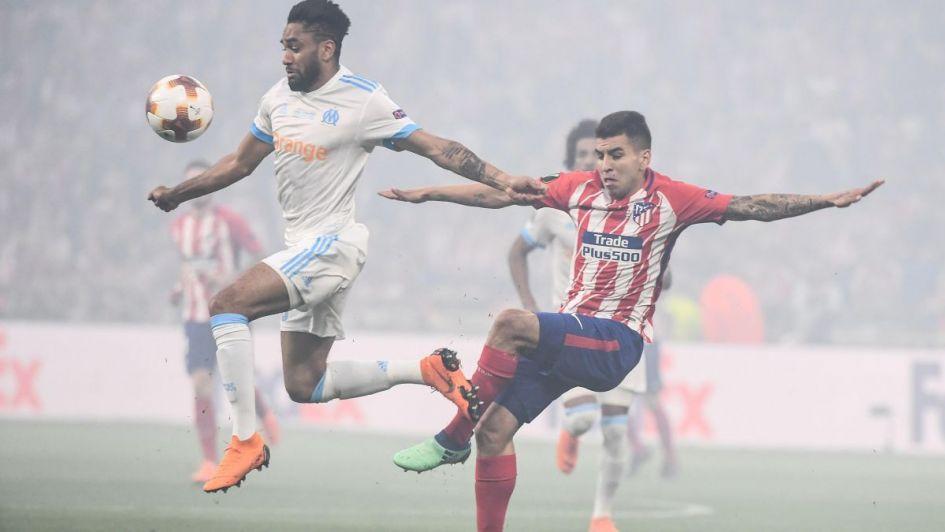 El Atlético de Simeone goleó y es el campeón de la Europa League