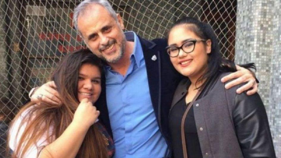 Rocío Rial defendió a su papá y Morena furiosa lanzó tremendas acusaciones