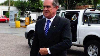 Alejandro Pérez Hualde deja su cargo en no más de 60 días