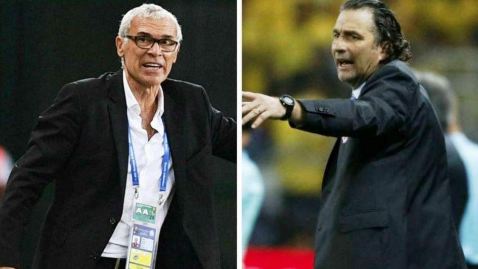Mundial: dos entrenadores argentinos quedarán en la historia por un llamativo dato