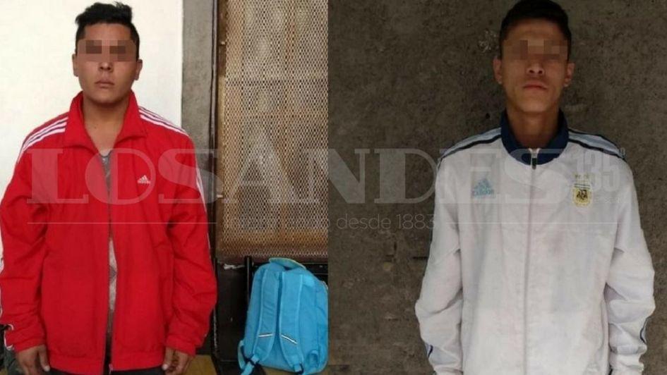 Persiguió al sordomudo que le robó en un colectivo en Las Heras y recuperó su billetera