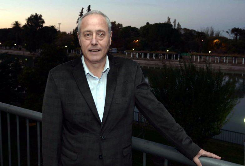 """Enrique Tolcachier: """"El objetivo es la formación integral de los jugadores"""""""