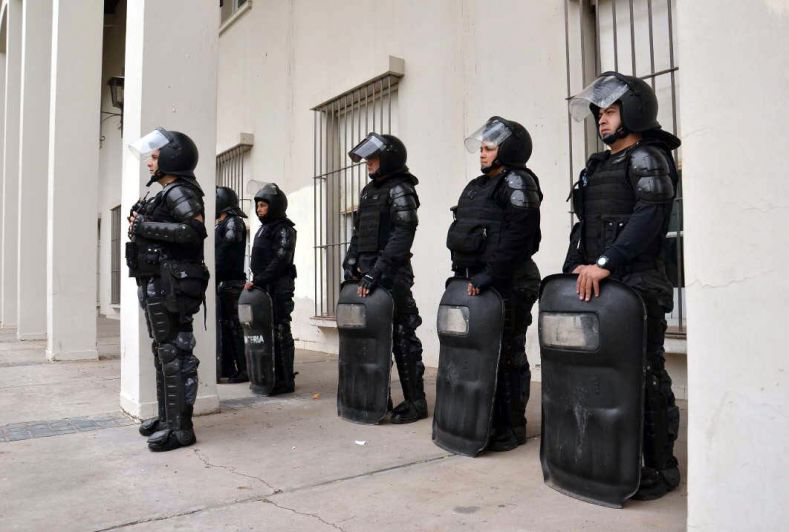 Caso Cabral: empezaron con los testigos