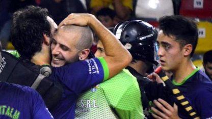 Casa de Italia quiere sprintar en la recta final del torneo y sumar una nueva estrella tras el Clausura '16.