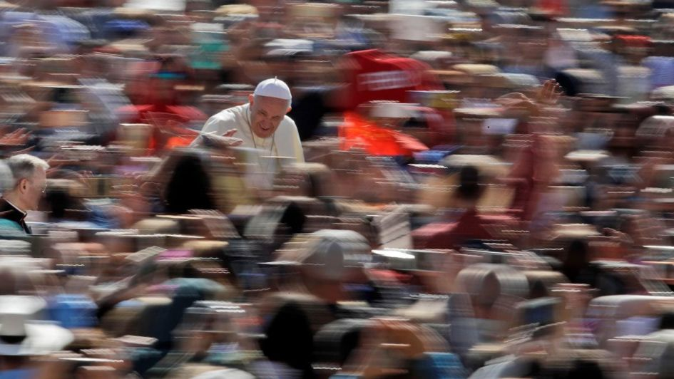 Afirman que el Papa tomará medidas