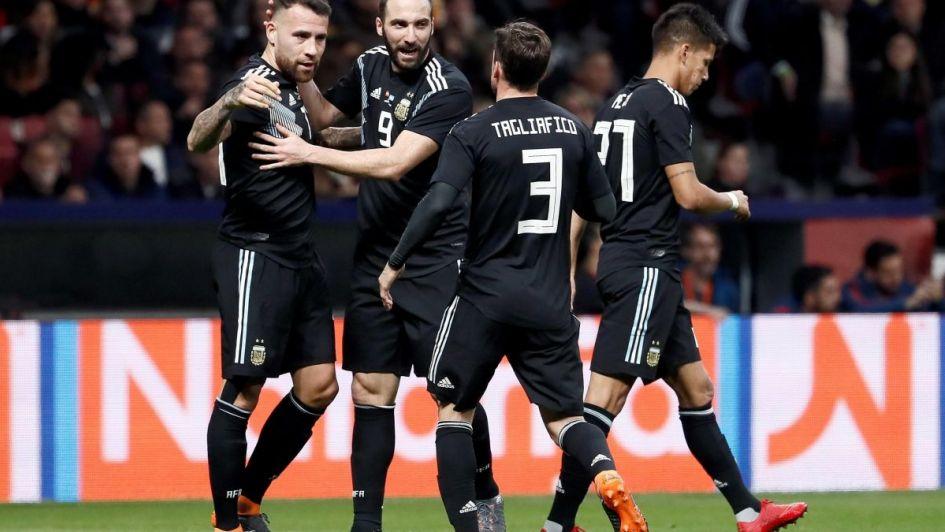 La Selección sigue quinta en el ranking FIFA antes del Mundial