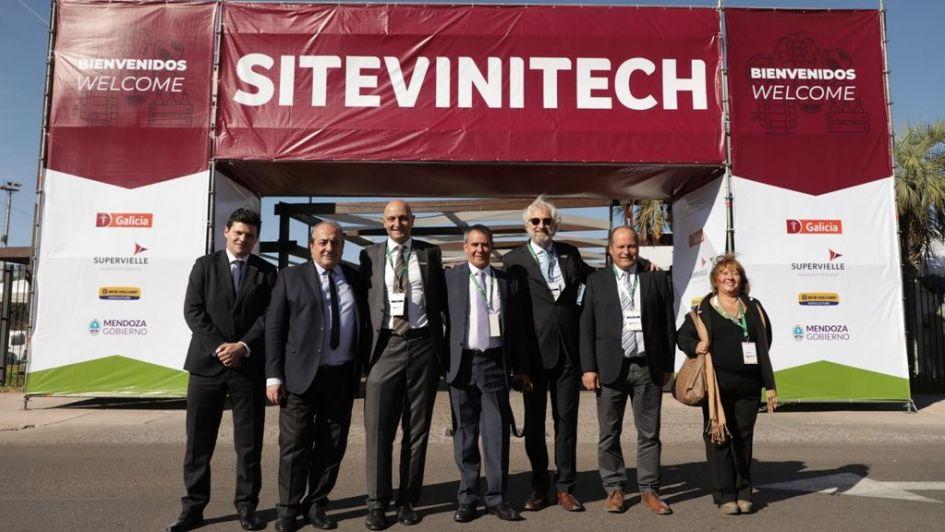 Tecnología y tendencias en la cuarta edición de Sitevinitech Argentina