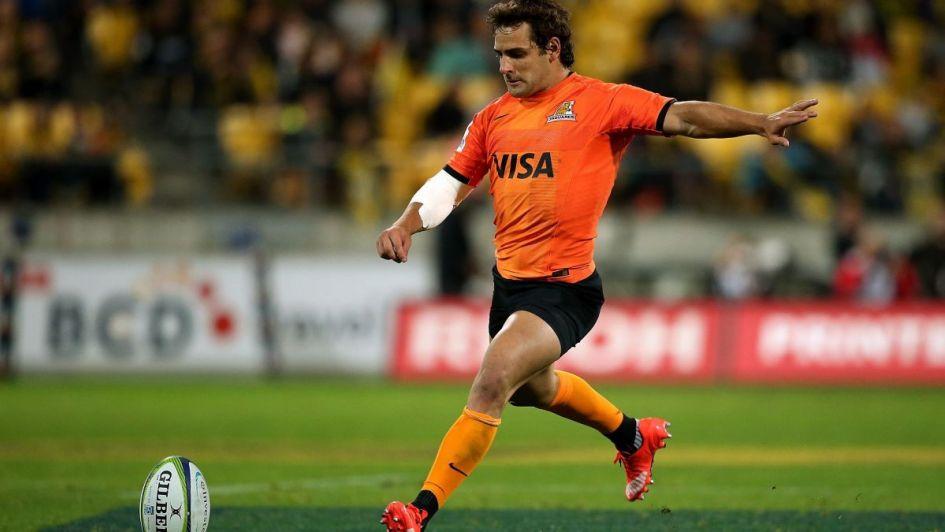 Nicolás Sánchez, quien confirmó su ida al Stade Francais, le agradeció a los Jaguares
