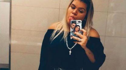 Morena Rial publicó un adelanto de su nuevo disco