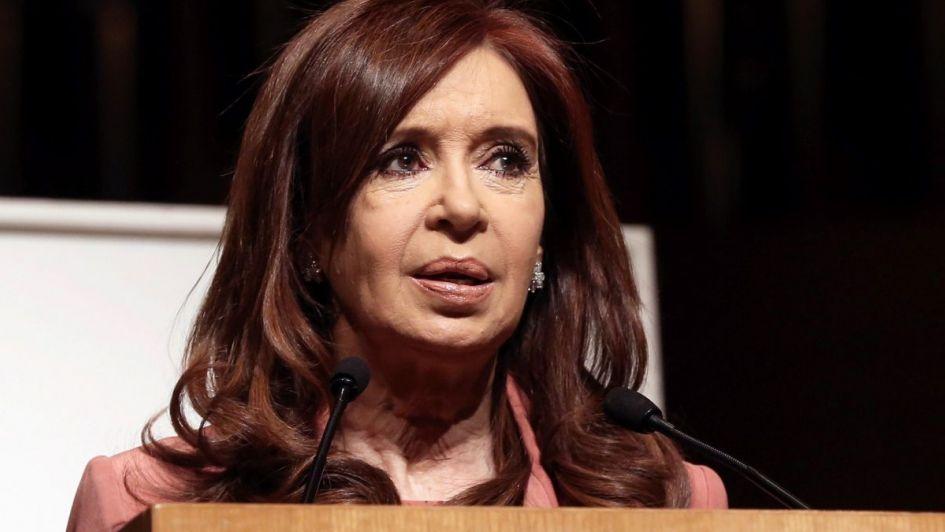 CFK reclama que le devuelvan las dos jubilaciones que perdió en 2016