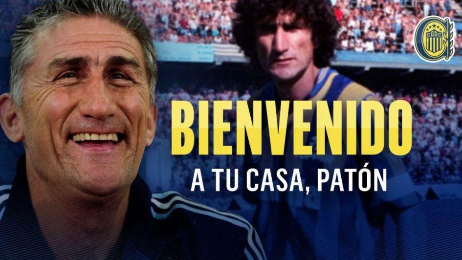 Bauza vuelve a dirigir en el fútbol argentino