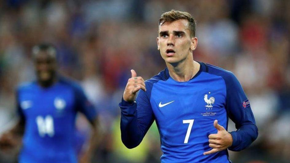 Francia anuncia a sus 23 convocados para el Mundial de Rusia 2018