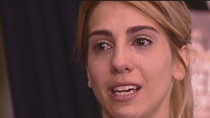Cinthia Ferández se enteró de que Matías Defederico firmó el divorcio por un llamado