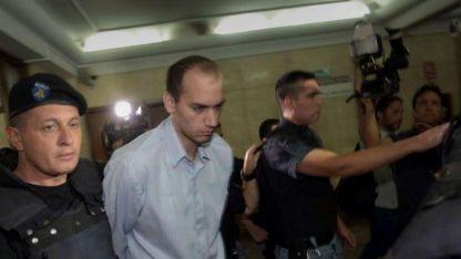 El policía Darío Agosti fue absuelto en un primer debate que luego fue anulado.