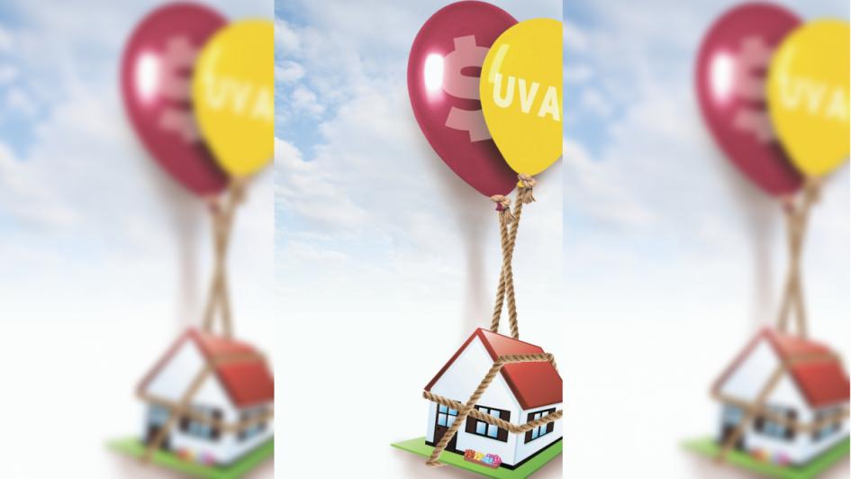 Hipotecarios: Ya se debe ganar más de $ 25 mil para acceder a créditos UVA de $ 1 millón