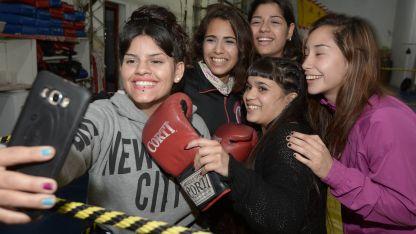 Ganó por unanimidad y es el nombre que las chicas llevarán como selección de Mendoza cada vez que compitan en los Argentinos y Nacionales.