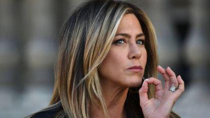 La estrella se popularizó al interpretar a Rachel en