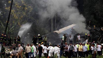 Se trata del accidente más grave ocurrido en la isla en casi tres décadas.