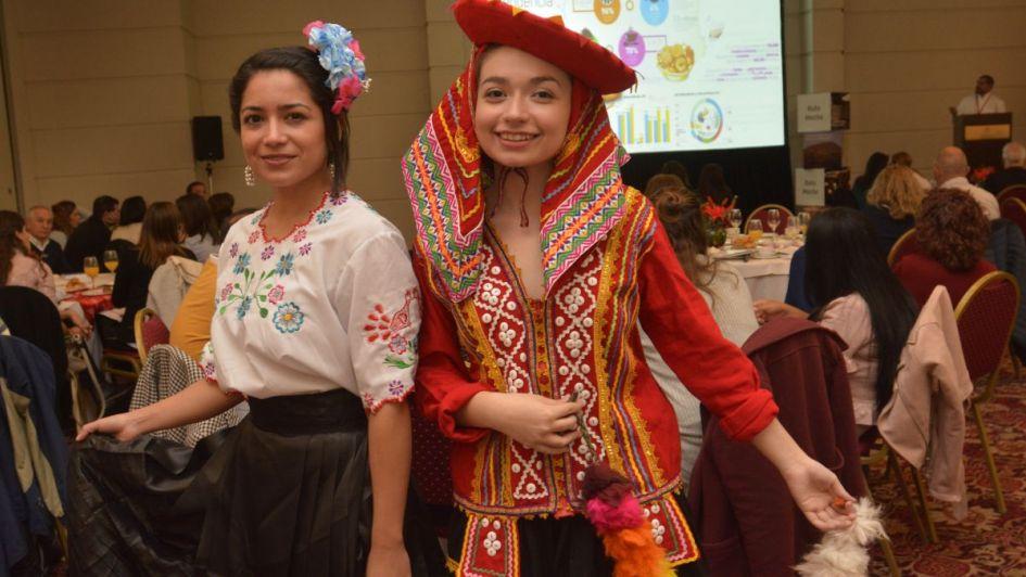 Perú: reunión con operadores turísticos mendocinos