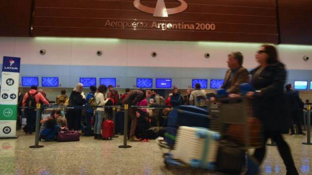 La habilitación de nuevas rutas y de vuelos directos juegan a favor de la demanda aérea.
