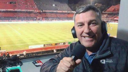 El periodista fue desvinculado de radios Nihuil y La Red Mendoza, en el marco de un escándalo por presunto acoso sexual.