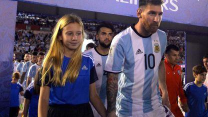 Messi cumplirá 31 años durante la disputa de la Copa. Consciente que éste puede ser su último Mundial, se ha preparado con todo.