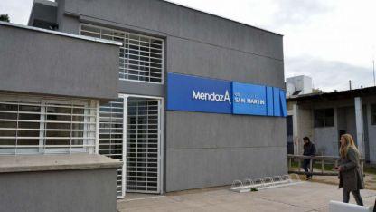 En unos dos meses, quedarán habilitadas las nuevas instalaciones de San Martín.
