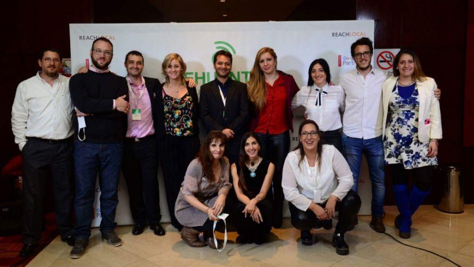 Una startup mendocina se une a Google Argentina