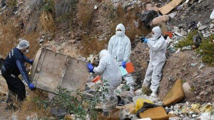 Manuel Ibaceta (29) fue hallado sin vida este lunes en el oeste de Godoy Cruz.