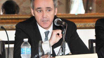 Werning perdió poder por los cambios decididos por Macri.