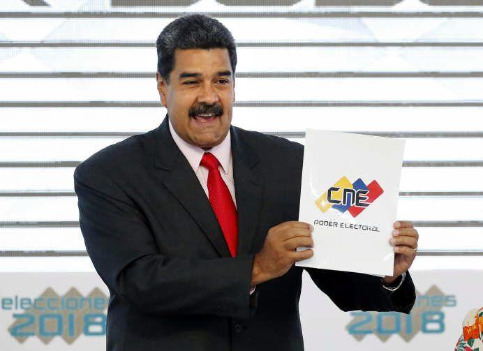 Declara personas no gratas a dos diplomáticos venezolanos