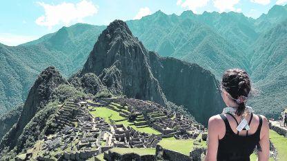 Los incas se expandieron por Sudamérica y construyeron maravillas como Machu Picchu. Siguen siendo un misterio