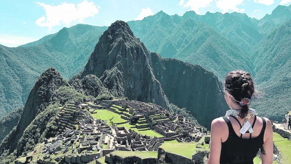 Buscan el origen de la avanzada civilización inca