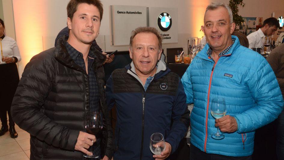 Genco presentó la nueva BMW X2