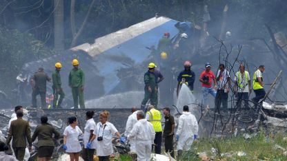 Los cuerpos de la pareja argentina serán incinerados y sus cenizas enviadas al país.