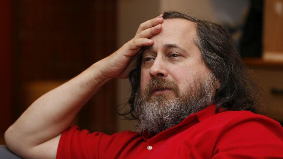 Llega a Mendoza Richard Stallman, el padre del software libre