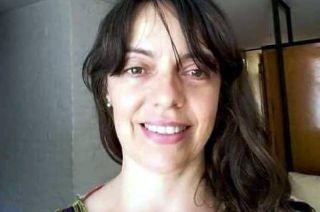 Carmen Solís, su cuerpo fue encontrado cerca del mediodía.