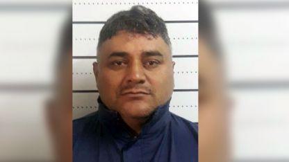 """Mario Alberto Galvan Barraza (45), alias """"El Hormiga"""","""