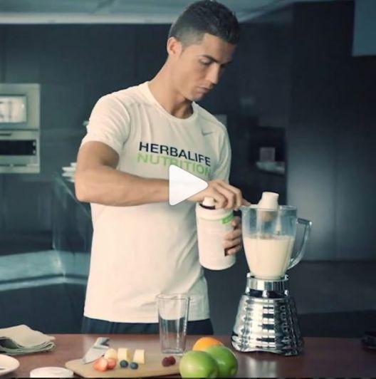 Después de retirarse del futbol, Cristiano Ronaldo quiere ser actor