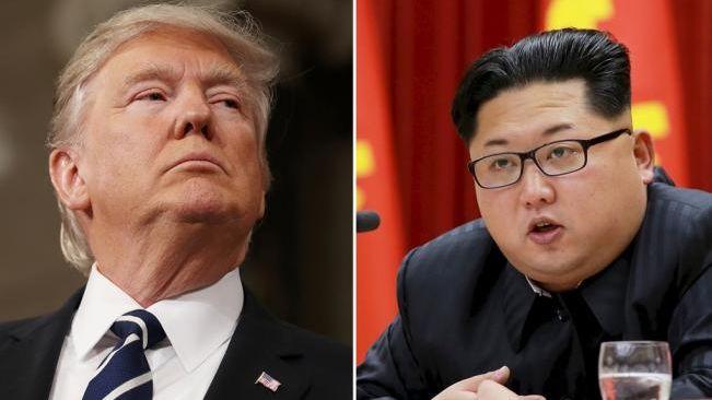 Cumbre Trump-Kim: a la hora señalada, en una remota isla de Singapur