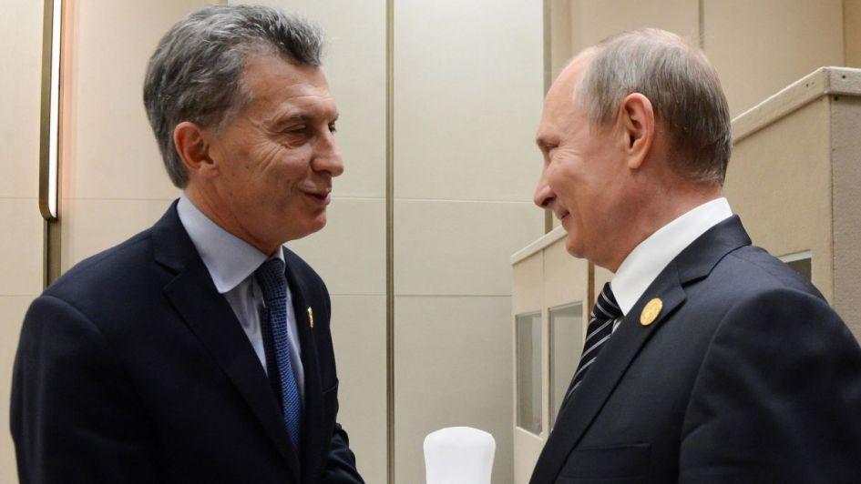 Política: Por orden de Macri, ningún funcionario viajará al Mundial de Rusia