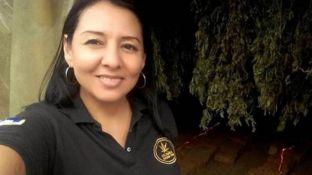 La empresaria argentina Mónica Berenice Blanco Sossa (47) fue asesinada en Colombia.