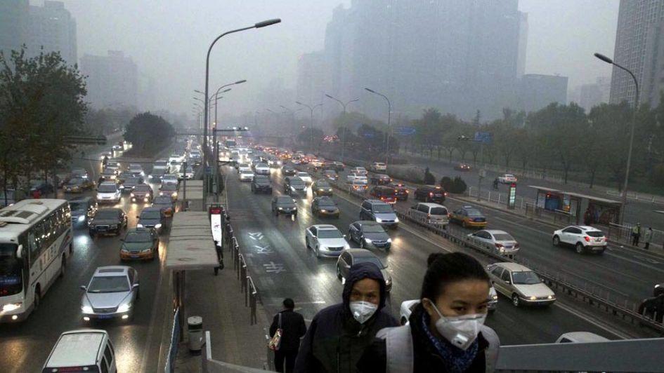 Hoy, el turismo mundial contamina 4 veces más de lo que se midió en 2010