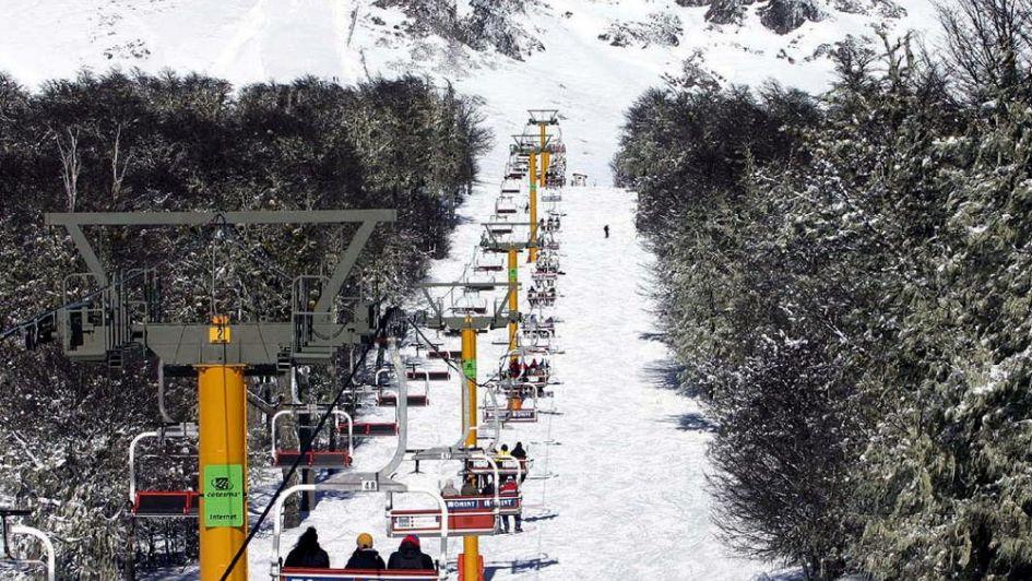 Los mejores destinos para disfrutar de la nieve