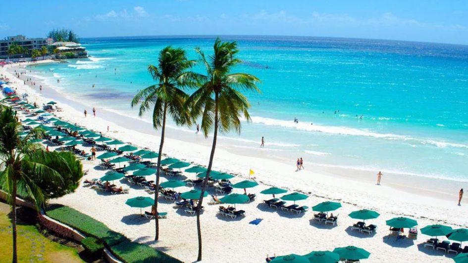 Barbados busca aumentar la llegada de turistas