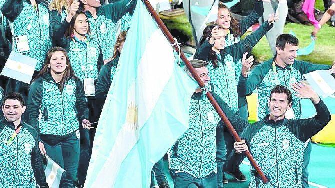 Argentina continúa sumando medallas en los Juegos de Cochabamba 2018