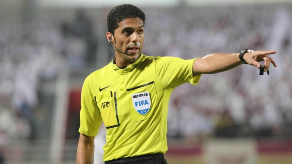 FIFA descarta del mundial a árbitro saudí por intento de soborno