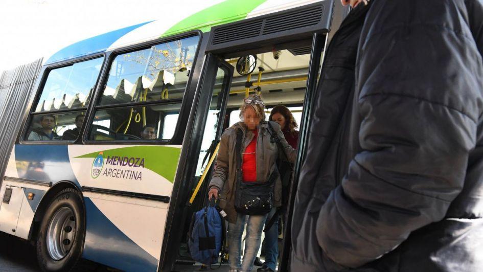 Micros: así será el próximo sistema de transporte local