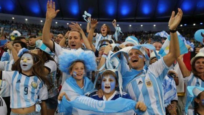 OPS recomienda vacunarse contra sarampión y rubéola antes de viajar a la copa Mundial
